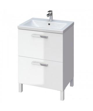 CERSANIT MELAR Szafka pod umywalkę COMO 80 S614-011