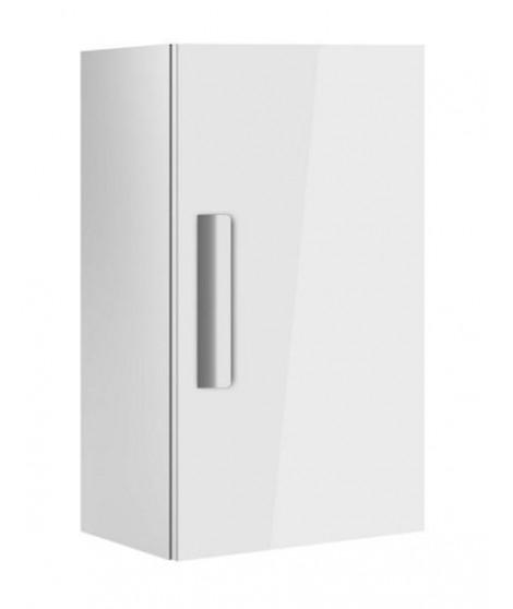 Kolumna niska obustronna 60 cm ROCA DEBBA .biały