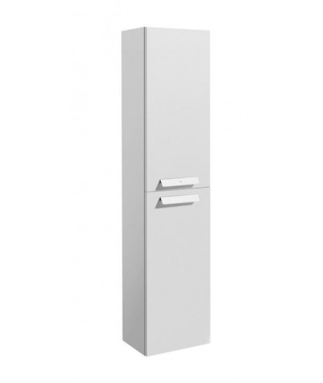 Kolumna wysoka obustronna 150 cm ROCA DEBBA .biały
