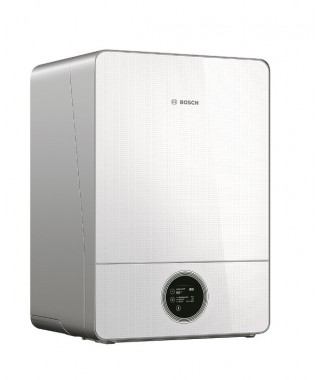 Bosch Condens GC9000iW 40E biały 7736701280