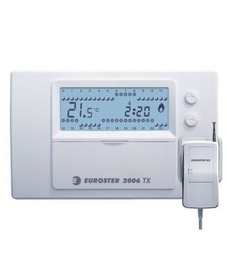 Regulator temperatury bezprzewodowy EUROSTER 2006TXRX