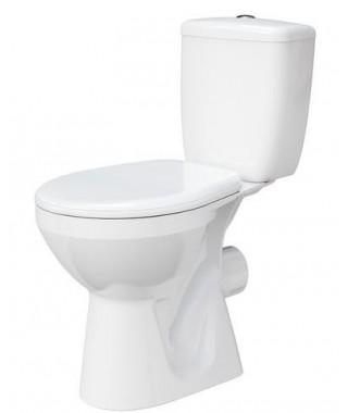 Zestaw WC kompakt CERSANIT MITO + deska polipropylen