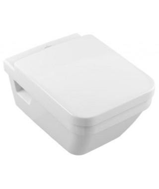 Architectura Combi-Pack VILLEROY&BOCH zestaw miska WC z deską wolnoopadającą 5685HR01