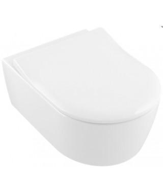 Avento Combi-Pack VILLEROY&BOCH zestaw miska WC z deską wolnoopadającą