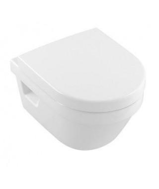 Architectura Omnia Combi-Pack Villeroy&Boch zestaw miska WC z deską wolnoopadającą