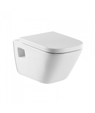 Miska wc podwieszana ROCA GAP Maxi Clean