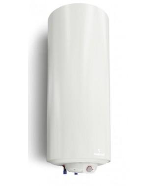 Elektryczny ogrzewacz wody Neptun Elektronik 80l pionowy z wyświetalczem LED