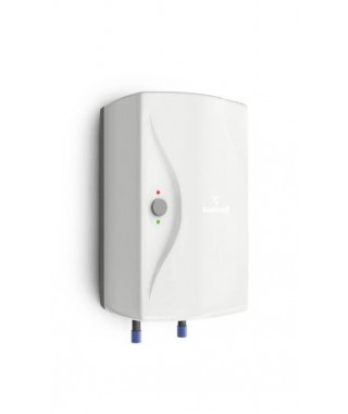 Elektryczny podgrzewacz GALMET SG 10 nadumywalkowy bezciśnieniowy