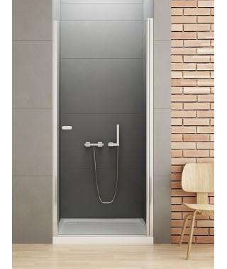 Drzwi wnękowe NEW TRENDY PERFECTA 140x200cm czyste 6 mm Active Shield