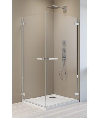 Drzwi prysznicowe ARTA KDD I 80cm RADAWAY lewe
