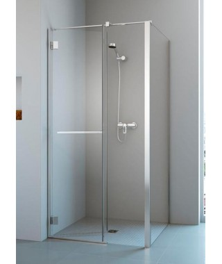 Kabina prysznicowa 90cm lewa CARENA KDJ RADAWAY szkło brązowe