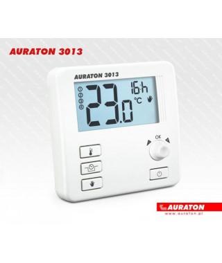 Regulator temperatury AURATON 3013 dobowy