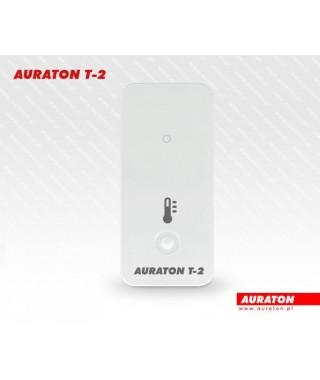 AURATON T-2 - czujnik bezprzewodowy do 2025 RTH, 2030 RTH, T-1 RTH