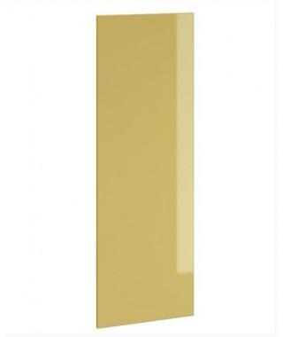 Front CERSANIT COLOUR 120 żółty