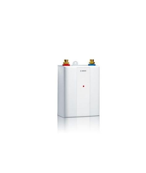 Bosch Tr4000 4 Et Przepływowy Podgrzewacz Wody Sterowany Elektronicznie Podumywalkowy Wodtechpl