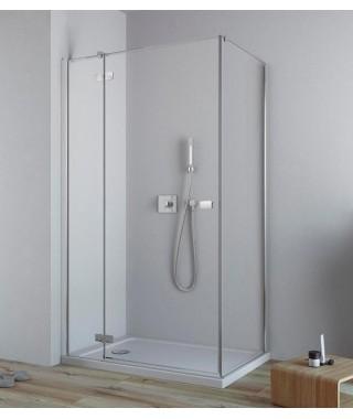 Drzwi prysznicowe 80cm FUENTA NEW KDJ RADAWAY lewe