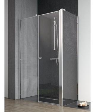 Drzwi prysznicowe 90cm EOS II KDS RADAWAY prawe